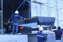 Pemasangan-Dock-Leveller-PT-Kino