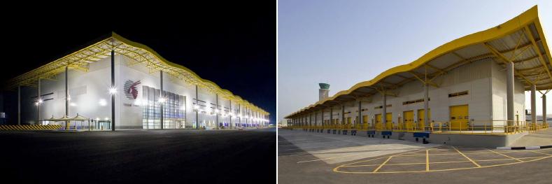 Maintenance-Hangar-Doha-Quatar