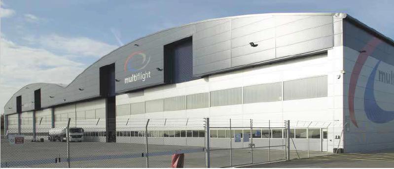 Multiflight-Hangar-Leeds-UK