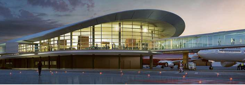 Perth-International-Airport-Australia