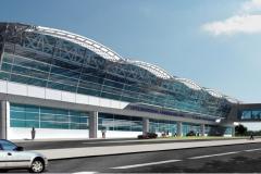 Terminal 3 Cairo Airport